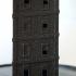 Tower of Hercules - Galicia, Spain print image