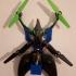 Dromida ominus/Rayvore quadcopter wall mount image