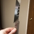 kitchen knife replacement  handle image