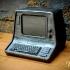 Desktop Terminal Replica - Fallout 4 image