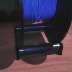 Simplest 1KG Spool holder