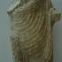 Torso of a male statue image