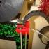Kettingmontage op X-asMotor image