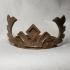 Breath of the Wild: King Rhoam's Crown image