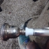 Euphonium/Trombone Small-bore to Large-bore Adapter image