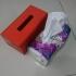 Box tissue image