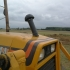 Air intake protector Hydrema 807 image
