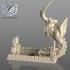 Kukulkan Diorama Dice Tower image