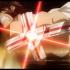 KLaus Von Reinherz Knuckles Blood Blockade Battlefront image