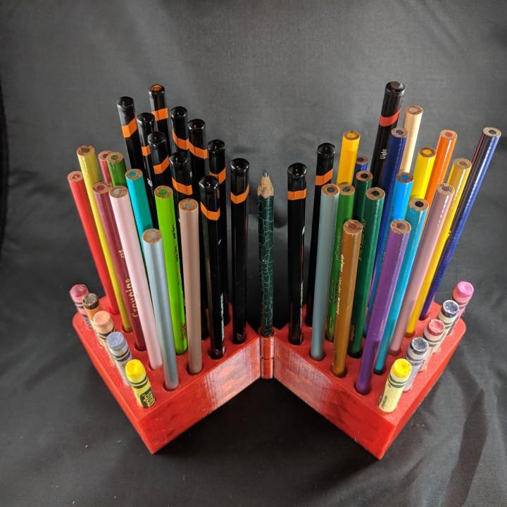 Pencil Holder 50mm