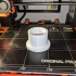 Prusa Mk3 Filament Spool Spacer image