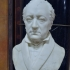 Bust of Johann Wolfgang von Goethe image