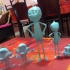 Mr.Meeseeks from Rick & Morty image