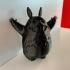 Totoro! print image
