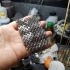 Chainmail - 3D Printable Fabric print image