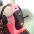 Mouse Headphone Stand image