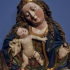 The Virgin and the Child image