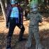 Baby Groot mask image
