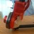 3DPrintable Foldable Hexacopter print image