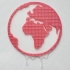 Stroopwafel World logo and a stroopwafel coaster image