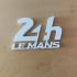 24h le Mans image