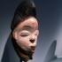 Ritual mask image