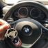 BMW Steering Wheel Keychain image