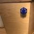 Hexagon Handle door knob image