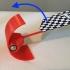 Self Balancing Indoor Drone Racing Flags image
