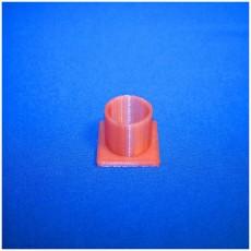 Picture of print of kleiner Mixbecher für Farbe 2 cm