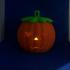 Halloween Pumpkin print image