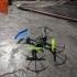 Sky Viper s670 Prop guard image