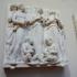 Relief of Laudate Dominum (Psalm 150) [4/10] image