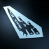 Stencil Mass Effect Normandy image