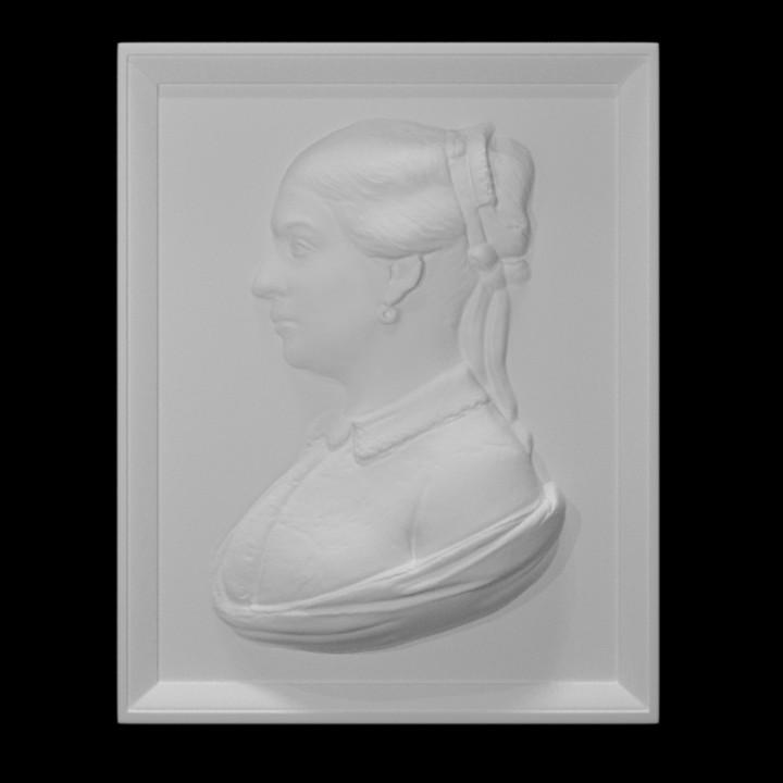 Relief of Jane Mayer