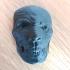 Zombie Halloween Mask (Wearable) image