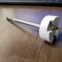 Tamiya CW-01 Differential Lock (Lunchbox, Midnight Pumpkin, Unimog) image