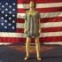 Kayla Scan -Standing image