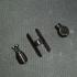 3D Slug bobbins image