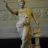 Statue of Atropos image