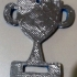 Trophy for Keychain or pendant image