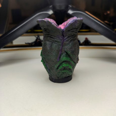 Picture of print of Alien Egg - Wacom Pen Holder