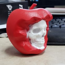 Picture of print of Poison Apple