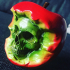 Poison Apple print image
