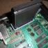 Atari 7800 Cartridge Guide (2600 Cart Compatible) image