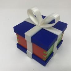 Simple Secret Box V:  Gift Box Edition