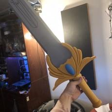 Netflix She-Ra Sword