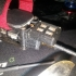BN-220 GPS mount FPV Martian II / IV - 27mm and 31mm image