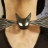 Jack Skellington Bow Tie image