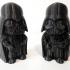 Mini Vader print image